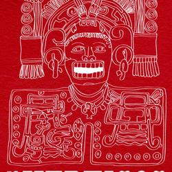 Logo by Angela Martinez, 2013