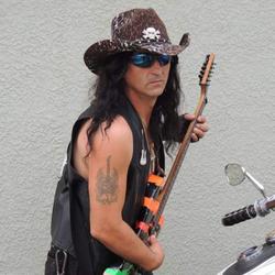 Johnny Metal