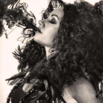 """MILITIA VOX """"BAIT"""" Album Cover"""