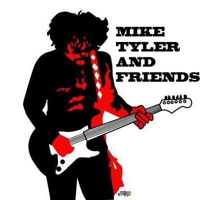 Mike Tyler (Guitar Legend)