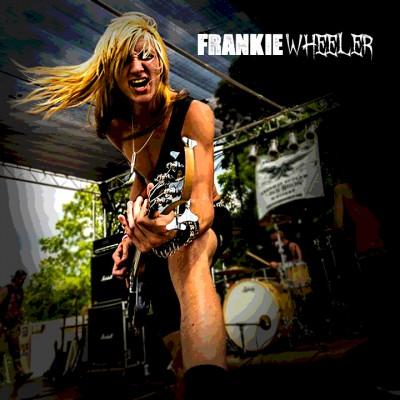 Frankie Wheeler