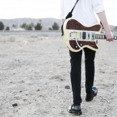 Connor Daniel - Next Door to the Moon