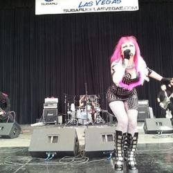 Indie Music Fest Las Vegas 2012