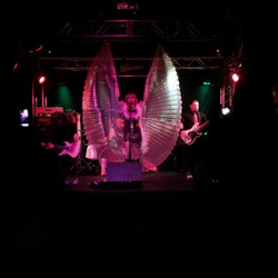 NAMM 2012 show