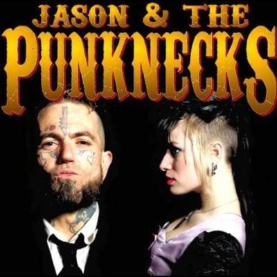 punknecks