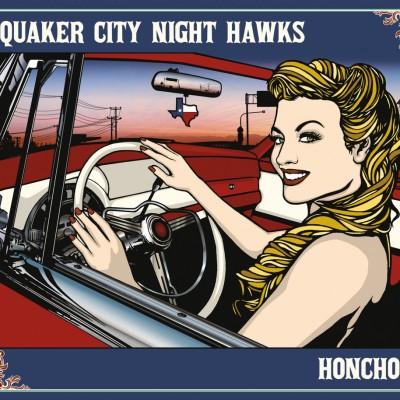 Album 2: Honcho