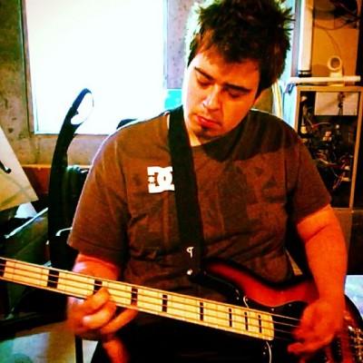 Basement Bass