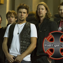 Red Light Saints