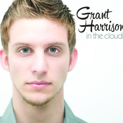 Grant Harrison - EP cover
