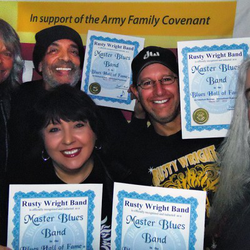 2014 Blues Hall of Fame® induction