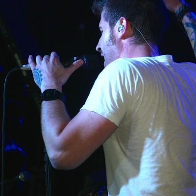 Sasha in Concert