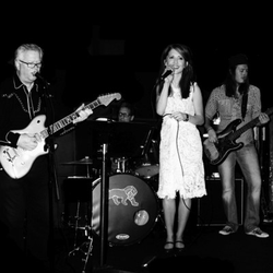 The Dime Store Romeos featuring Shelly Wade