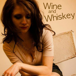 Wine and Whiskey Cover