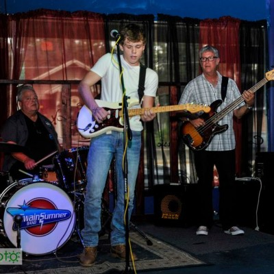 Swain Sumner Band