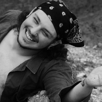 Micah Guitarist Promo pic 2013