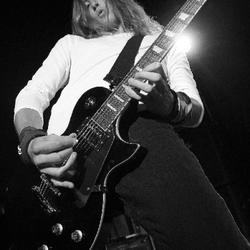 Jarrett Farkas: Lead Guitar