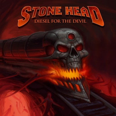 Diesel For The Devil cover art
