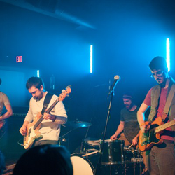 Release Show