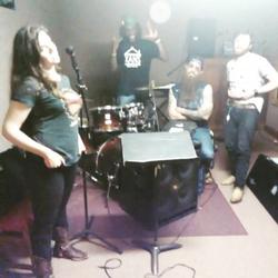 STD rehearsal lousiville 1/2016