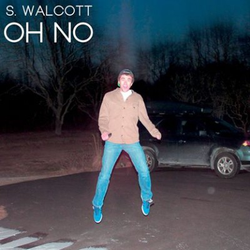 Oh No EP Cover