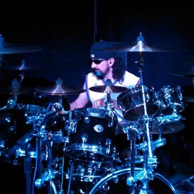 Vinny Massaro as Mike Portnoy