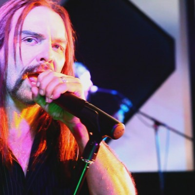 Jeff Sheets as James LaBrie