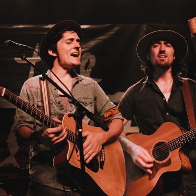 The Talbott Brothers