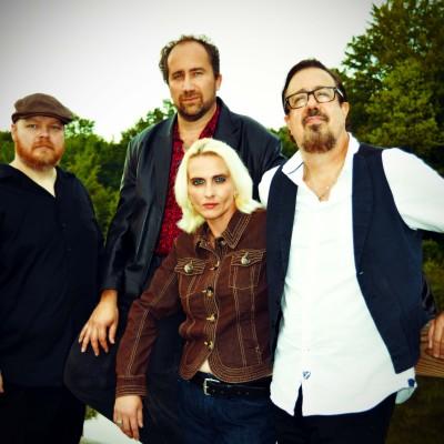 Tanya Kos Band
