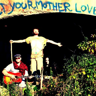 Let Your Mother Love You