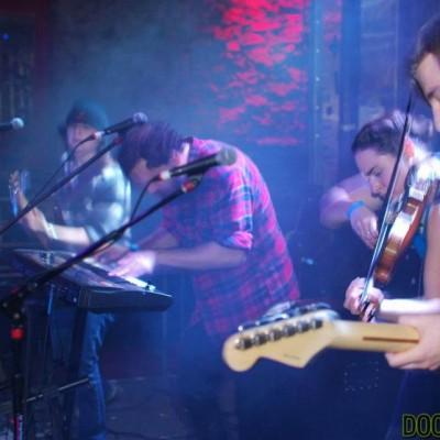 Playing at the Masquerade