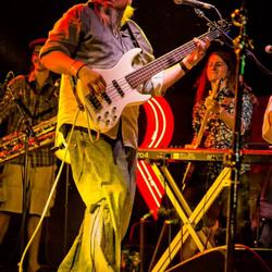 Thieves Of Sunrise Band LLC