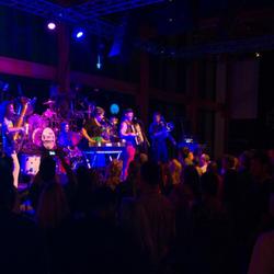 Live  October 2014