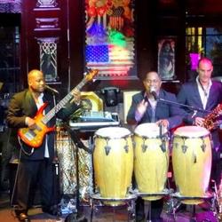 Tomasito Cruz Latin Jazz Band