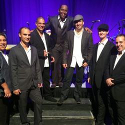Tomasito Cruz Band