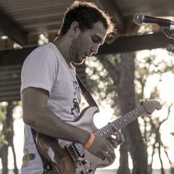 Matt @ Voyager Fest