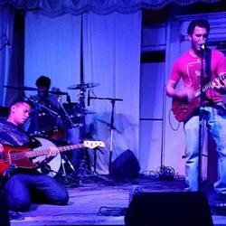 Full Band @ Swan Dive