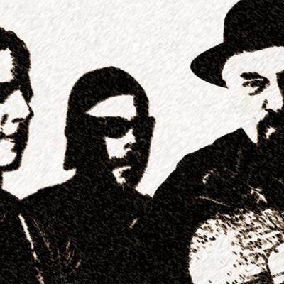 Paul, John and Chad