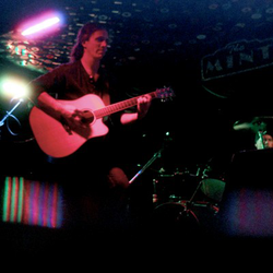 Wicked Saints at The Mint