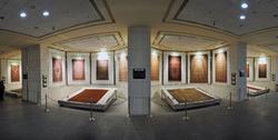 Carpet Museum of Iran / interior