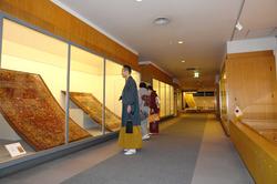 Carpet Museum of Iran / exhibit