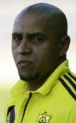 Roberto Carlos in 2012