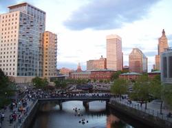 Providence in 2009