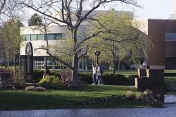 Bello Center at Bryant University