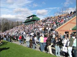 Bryant University's Bulldogs Stadium