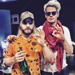 Baked Alaska with Milo Yiannopoulos