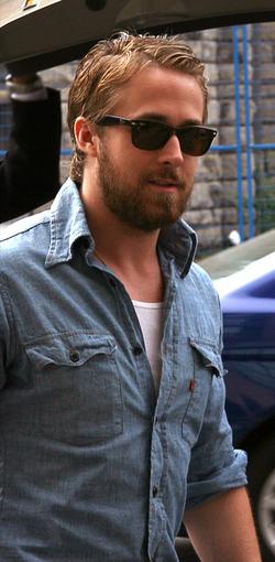At the                                 2007 Toronto International Film Festival