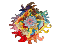 The Misery Mandala