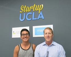 Alejandro atStartup UCLA