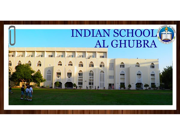 indian school al ghubra - 600×450