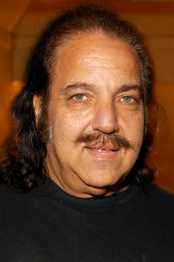 "Porn star Ron Jeremy was ranked by AVN at number one in their ""100 Top Porn Stars of All Time"" list,[19] and is listed in the Guinness Book of World Records for ""Most Appearances in Adult Films"".[20]"